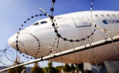 13-я роковая минута: Кто боится летать больше пилотов - «Происшествия»