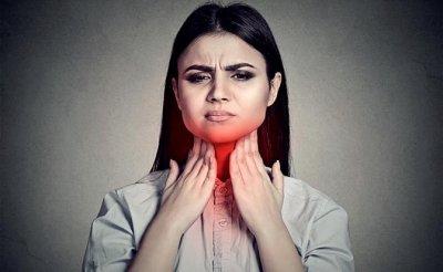 Боль в горле: Шесть условий выздоровления - «Здоровье»