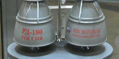 Двигателю РД-180 нашли новое применение