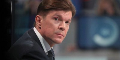 Клейменов в эфире Первого канала высказался в поддержку режиссера Серебренникова