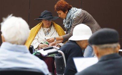 Лишив стариков пенсий, власть заставит детей платить им алименты - «Общество»