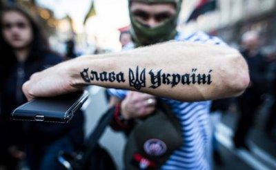 Приїхали хлопці в Європу: Запад, дрожи от страха - «Происшествия»