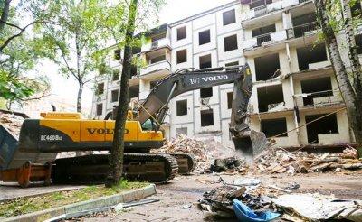 Россиян лишают права собственности - «Недвижимость»