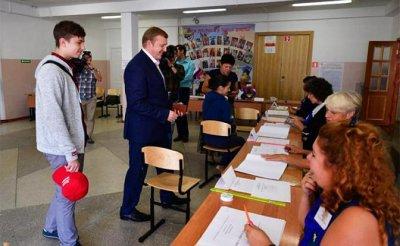 Сергей Удальцов: «Приморский цугцванг» для Кремля - «Политика»