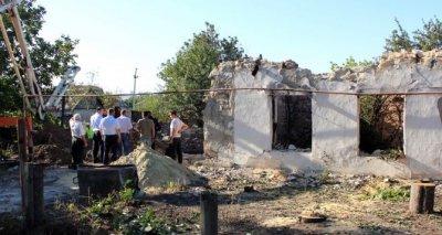 Совет министров ЛНР принял программу восстановления домов, разрушенных в результате боевых действий - «Новороссия»