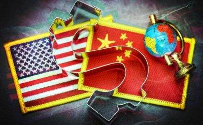 США объявляют войну, в которой может победить только Китай - «Политика»