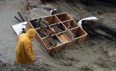 В режиме ЧС: Российские чиновники страшнее всех стихийных бедствий - «Происшествия»