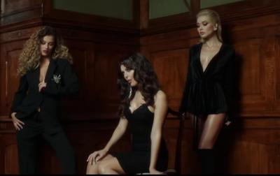 ВИА Гра выпустила клип в новом составе - (видео)