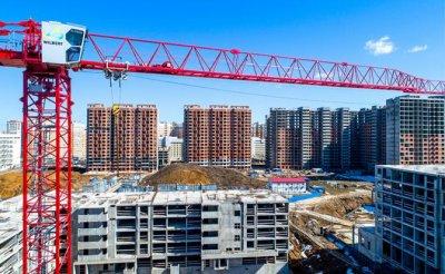 Власть оказалась бессильной перед строительной мафией - «Недвижимость»