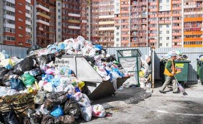 Вывоз мусора по новым правилам разорит россиян - «Недвижимость»