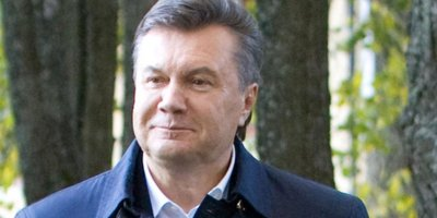 Янукович попал в НИИ Склифосовского с серьезными травмами