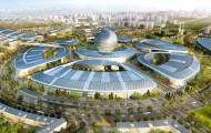Астана EXPO: якорный проект вмасштабах страны - «Экономика»