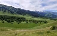 Проект строительства курорта Кок-Жайлау проверит австрийская компания - «Экономика»