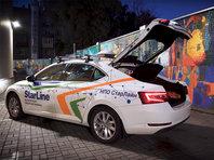 Российский беспилотный автомобиль успешно доехал от Санкт-Петербурга до Казани (ВИДЕО) - «Автоновости»