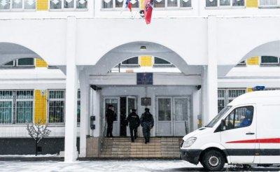 ЧП в московской школе: Детей до смерти замучили ЕГЭ и учителя - «Происшествия»