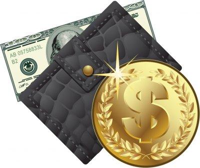 Доллар упал на 75 копеек - «Новости Банков»