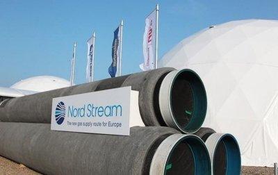 «Газпром»: Строительство «Северного потока-2» идет по графику - «Новороссия»