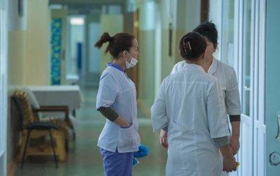 Киевские больницы готовятся к эпидемии гриппа - «Украина»