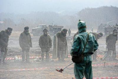 Командование ДНР рекомендовало жителям Мариуполя покинуть зону химзаражения перед провокацией ВСУ - «Новороссия»
