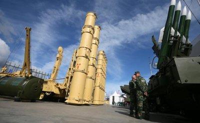 Кремль потеснил США за оружейным прилавком - «Военные действия»