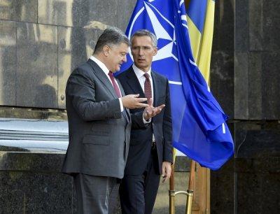 НАТО передаст украинским военным спецоборудование для защищенной связи - «Новороссия»