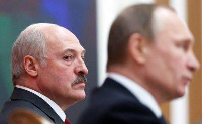 Путин пустит Лукашенко по миру - «Экономика»