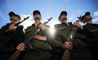 Русские «Арматы» в бой «верблюды» поведут - «Военные действия»