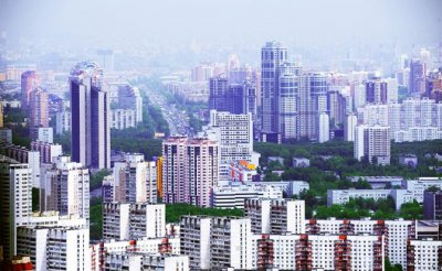 Рынок недвижимости от краха спасти не получится - «Недвижимость»
