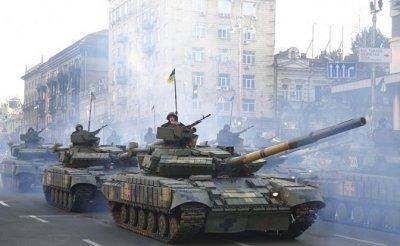 США отрезвили Киев: С Россией воюйте сами - «Политика»