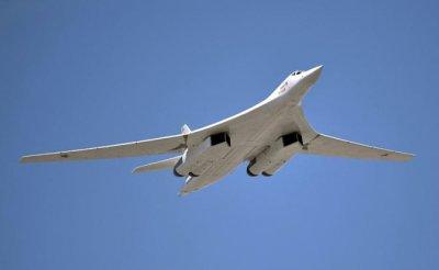 Ту-160 спикировали на Трампа: «Белых лебедей» защитят С-400 - «Военные действия»