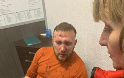 В Киеве разгромили офис партии Разумная сила – СМИ - «Украина»