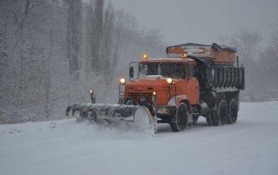 В Киеве временно закрыли въезд для грузовиков - «Украина»