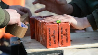 ВСУ вывезли из зоны «ООС» около 70 т тротила для продажи в Польшу - «Новороссия»