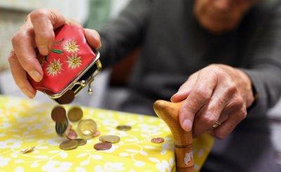 «Заморозка» пенсий продлится, пока Путин остается президентом - «Экономика»