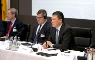 Тимур Кулибаев: Казахстан перенимает опыт Германии поразвитию несырьевого сектора - «Экономика»