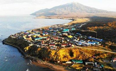 Америка заберет у России Курилы, так же как присвоила Аляску - «Политика»