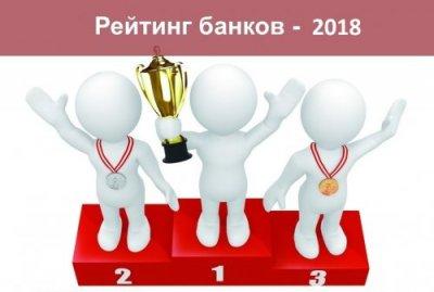 «БанкИнформСервис» составил рейтинг самых активных и популярных банков за 2018 год - «Новости Банков»
