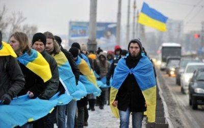 Центр Киева перекроют ко Дню Соборности: список улиц - «Украина»