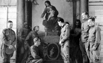 Чисто немецкий грабеж России - «Общество»