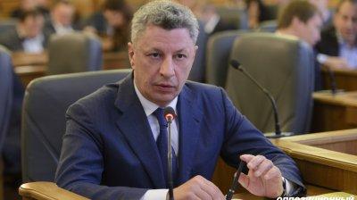 ЦИК зарегистрировал Бойко кандидатом в президенты Украины - «Новороссия»