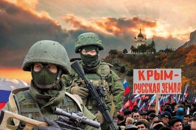 Французский журналист: Крым – Россия, а страны «Украина» до 1991 года никогда не было - «Новороссия»