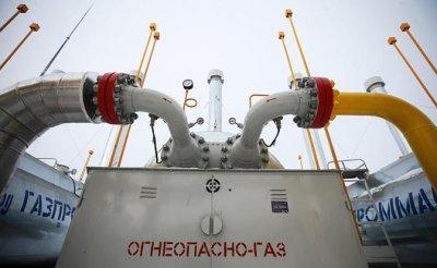 «Газпром» начинает войну на внутренних фронтах - «Экономика»