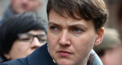 Генпрокурор Украины опроверг слухи о сотрудничестве Савченко с ФСБ - «Новороссия»