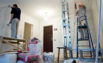 Как заставить подрядчика выполнить капремонт работы без халтуры - «Недвижимость»
