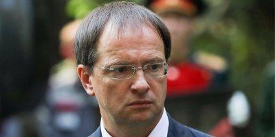 Мединский пообещал россиянам вход в интернет по паспорту