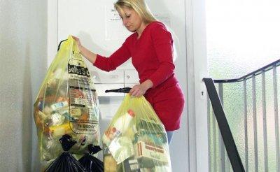 Мусорная реформа: «Почему я должен платить за две квартиры» - «Недвижимость»