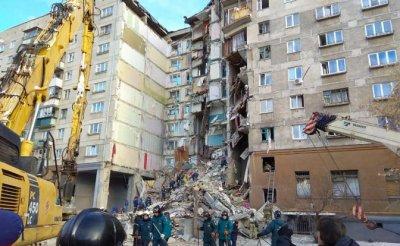 «Мы предупреждали, что в доме бомба, но властям было до лампочки» - «Общество»
