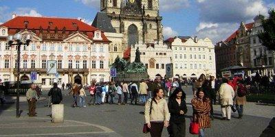 Немцы объяснили неприязнь к российским туристам