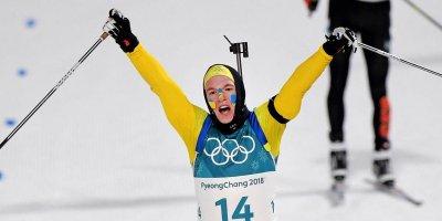 Олимпийский чемпион Самуэльссон выступил против участия Логинова в Кубке мира