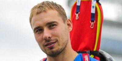 Олимпийский чемпион Тихонов послал Шипулина в шахту